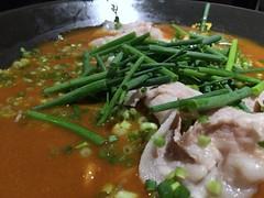 Red Curry Ramen from Minowa @ Roppongi (Fuyuhiko) Tags: red curry ramen from minowa roppongi       tokyo