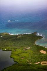 Faro de Fajardo (ep_jhu) Tags: lighthouse fajardo caribbean aerial 7d cabezas island puertorico flying lookingdown canon faro tropical pr