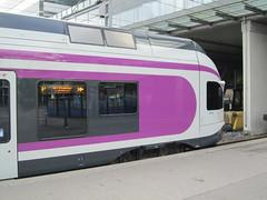 IMG_0389 (Sweet One) Tags: helsinki finland helsinginprautatieasema centralrailwaystation trains