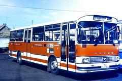 Slide 075-42 (Steve Guess) Tags: paris france bus sts savigny