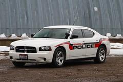 Homedale ID Police Charger (Nick / KC7CBF) Tags: auto automobile id police idaho vehicles dodge autos cruiser charger automobiles homedale nleaf