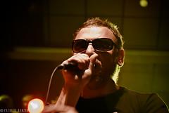 Punkreas-1 (Patri Ran) Tags: music rock punk live ska musica punkrock d60 noblesseoblige liveclub nikond60 punkreas patrizioranzani patriran