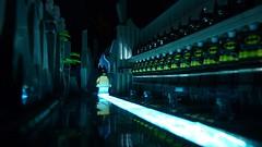 Decisions,Decisions,Decisions... (Legoagogo) Tags: batcave lego batman moc afol legoagogo