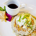 Quinoa Poppy Seed Pancakes