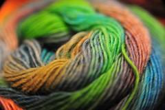 Nikon D700 (sifis) Tags: colour wool fun nikon knitting quality knit athens yarn greece 28105 αθήνα sakalak d700 νήμα σακαλακ μαλλια πλέκω sakalakwool