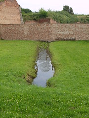 Terezin - The River (A.Nilssen Photography) Tags: camp river concentration holocaust republic czech wwii ww2 theresienstadt ghetto kz lager worldwar2 terezin smallfortress