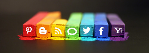 The Art of Social Media by mkhmarketing, on Flickr