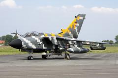 46-29_TornadoECR_Luftwaffe_Cambrai [Explored] (Tony Osborne - Rotorfocus) Tags: germany force air tiger german tornado meet ids luftwaffe panavia 2011 cambrai pa200