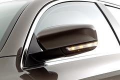 Qoros 3 Sedan - detail - door mirror (bigblogg) Tags: sedan qoros3 qorosgq3 geneva2013