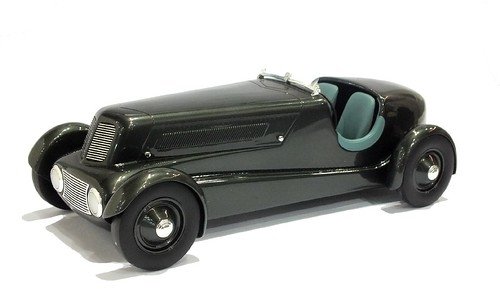 Minichamps Motorama Ford 34 Model 40 Special Speedster
