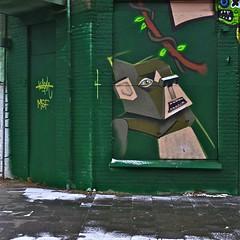 De La Reyweg Project (Akbar Sim) Tags: streetart holland netherlands graffiti nederland denhaag thehague vandestraat staedion akbarsimonse delareyweg haagsgraffitiplatform akbarsim