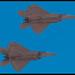 F-22A Raptors