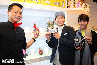 RODY潮流跨界特展2013 現場報導!~