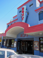 Roxy Cinema (Mirka23) Tags: newzealand wellington roxy