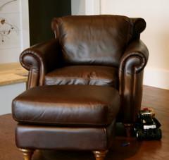 Chair (sadlersr) Tags: natuzzi miscellaneouswinter2012
