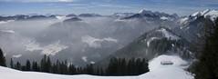 Ascherjochalm (bookhouse boy) Tags: schnee winter snow mountains alps tirol berge explore alpen tyrol 2013 ursprung ursprungpass bayerischevoralpen ascherjoch trockenbachtal ascherjochalm semmelkopf 2märz2013
