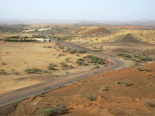 Massawa Highway