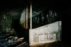 hiawatha mule stalls (Sam Scholes) Tags: old shadow abandoned digital dark underground utah nikon mine historic mining coal decrepit damaged mules stalls mule hiawatha d300 kingcoal utahhistory kingmine usfco unitedstatesfuelcompany mulestalls