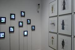 Ausstellungsansicht / Installation view