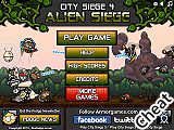 城市突擊隊4:修改版(City Siege 4 - Alien Siege Cheat)