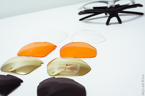 Nike replacement lenses