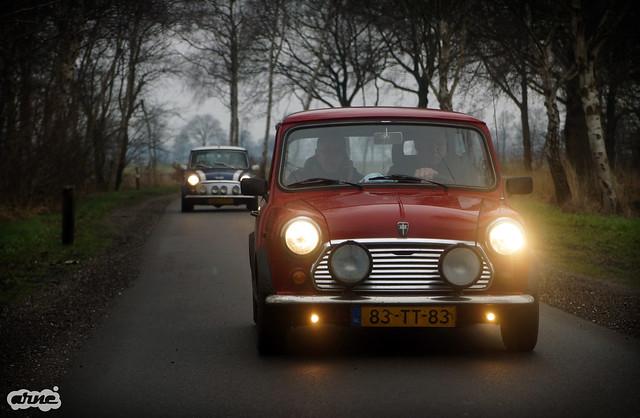 road blue red car sony rally mini alpha tamron2875 a65 minoltaamount sonyamount tamronspaf2875mmf28xrdiasphericalif minisevenclub slta65v slta65