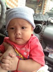 Khmer Asian Baby Kid Khmer Cambodia Bunseila Suviranand Cute Boy Phnom Penh (Bunseila2013) Tags: boy cute kid cambodia khmer phnom penh viranand bunseila