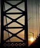 <> (Maga Dias) Tags: bridge yellow pennsylvania ponte amarelo abstrato maga fiatlux phiadelphia explore63