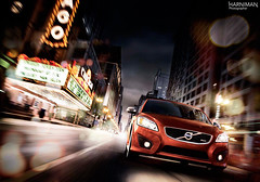 Volvo C30 Chicago (Harniman Automotive Photography) Tags: chicago cars car photography volvo photographer automotive commercial carphotography automotivephotography volvoc30 carphotographers automotivephotographers harnimanautomotivephotographer harnimanphotographer advertisingautomotivephotography