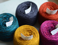 Wollmeise til Fargefryd (osloann) Tags: wool colors colours merino yarn garn ull farger wollmeise