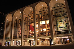 Lincoln Center (joseph a) Tags: newyorkcity newyork theater manhattan operahouse auditorium lincolncenter metropolitanopera wallacekharrison