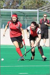2 Womens 1 v 2 Redbacks (43) (Chris J. Bartle) Tags: womens rockingham 1s redbacks 2s