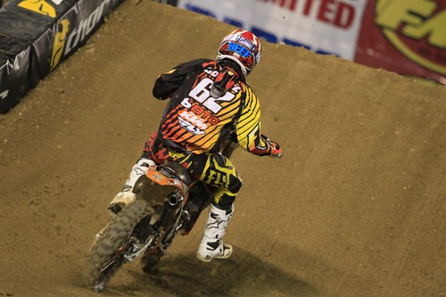"""San Diego SX Race • <a style=""""font-size:0.8em;"""" href=""""https://www.flickr.com/photos/89136799@N03/8569438362/"""" target=""""_blank"""">View on Flickr</a>"""