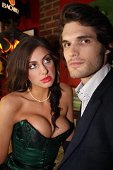 IMG_9699 (masi1028) Tags: sexy john models masi roxy emerald pinup dukes masi1028