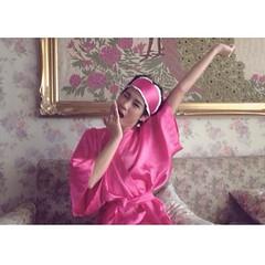 ภาพแรกจากกองถ่่ายทำ MV เพลงใหม่ของ @poiploy_s #poidrama