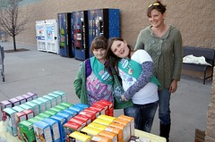 Girl Scouts of Utah 726 (J R Webb) Tags:
