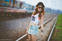 _MG_9144-Edit copy (MnKphotoworks) Tags: sexy beauty fashion rock models roll