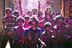 Chennai Holi (Arun Titan) Tags: road street travel light india color canon flickr village streetphotography roadside titan holi holifestival travelphotography holicelebration lightavailable canon7d colorsofholi mg1560 indiaholi lightambient aruntitan photographyarunarun4884arunrarunkumarphotographyphotophotosnorthindiapovertypoverty canon35mmindia7darun nepalnatural holiinchennai chennaiholi holifestivalinindia holifestivalinchennai