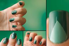 Desafio das 31 Unhas  Unha 21 - Inspirada por Cor (Chan Suprflua) Tags: red nail polish manicure 680 varnish enamel unha revlon vernis esmalte canonef50mm18ii manucure