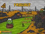突變蛙(Frogout)