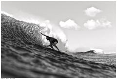 MAX (bigwavedave42) Tags: ocean water 50mm hawaii nikon surf barrel wave surfing northshore surfboard spl swell waterhousing nikond600 splwaterhousing biliter
