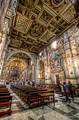 """Santa Susanna alle Terme di Diocleziano • <a style=""""font-size:0.8em;"""" href=""""http://www.flickr.com/photos/89679026@N00/8638703460/"""" target=""""_blank"""">View on Flickr</a>"""