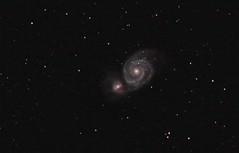 M51 Galaxy (grahamxx) Tags: elementsorganizer