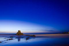 Atxabiribil (quasar09) Tags: ocean longexposure espaa beach canon landscape mar spain rocks colorful surf waves playa paisaje olas basquecountry rocas paisvasco colorido sopelana largaexposicion eos550d