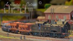Model Railway Show (Cathy Cates (aka CrafteeCC)) Tags: nikon modelrailway d3100 nikond3100 113picturesin2013