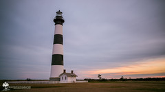 Bodie Island Lighthouse | Outer Banks, NC