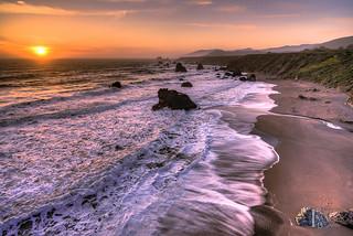 Washed Ashore (Explored)