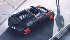 Bugatti Veyron Vitesse WRC (SSsupersports) Tags: car wrc bugatti veyron vitesse worldcars