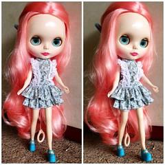 Music girls & Diva doll