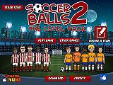 足球踢裁判2:關卡包(Soccer Balls 2: Level Pack)